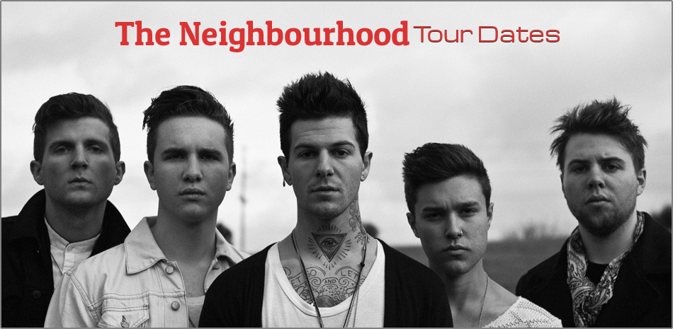 The Neighbourhood Tour